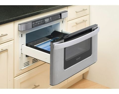 sharp drawer microwave - - Yahoo Image Search Results