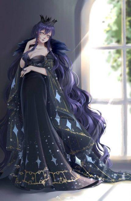 Pin On Beauty Long Dark Hair