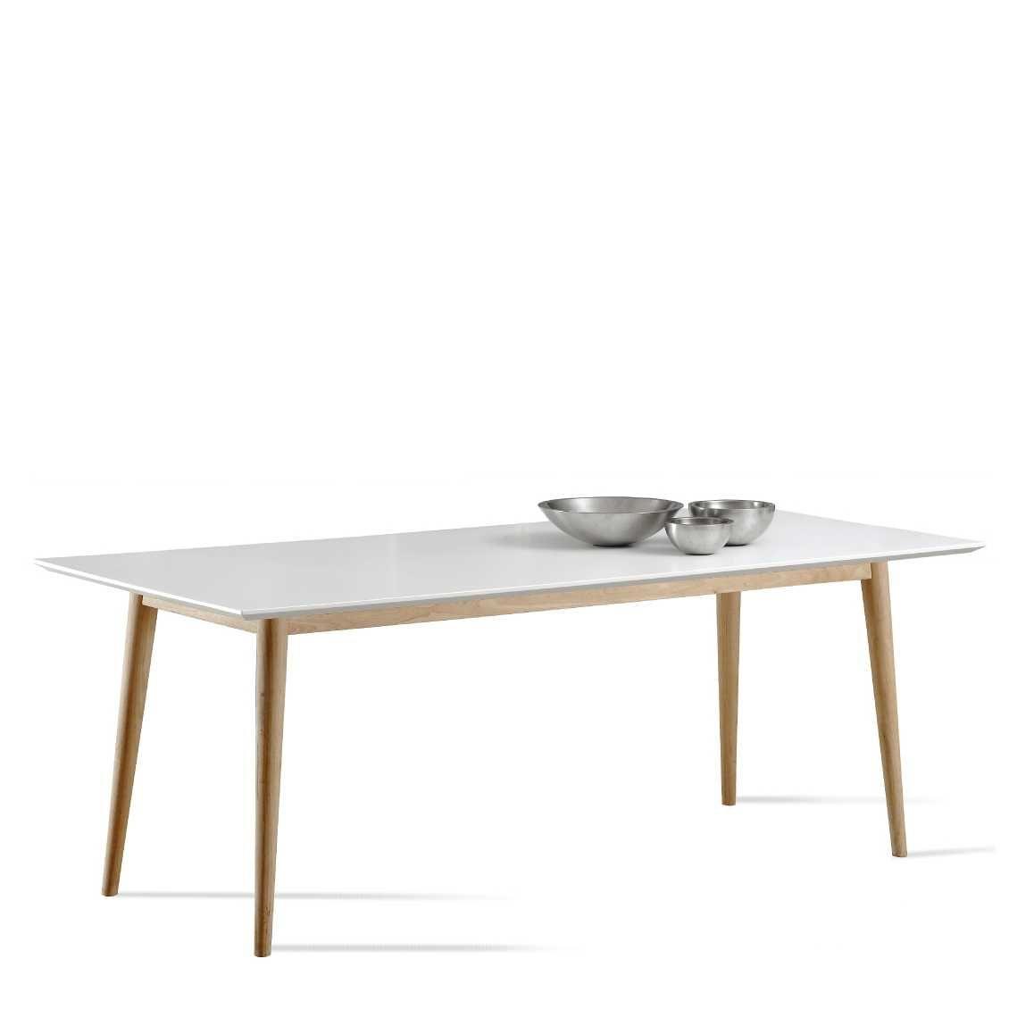 Retro Dining Table   Ruijch | Mister Design