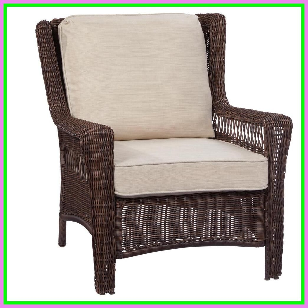 97 reference of rattan lounge chair with cushion2020