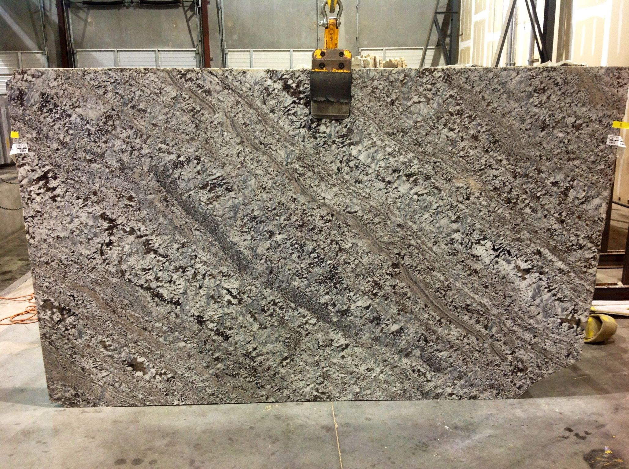 Lennon Granite (Levantina Atlanta). Lennon Is Extracted From One Of  Levantinau0027s Many Own