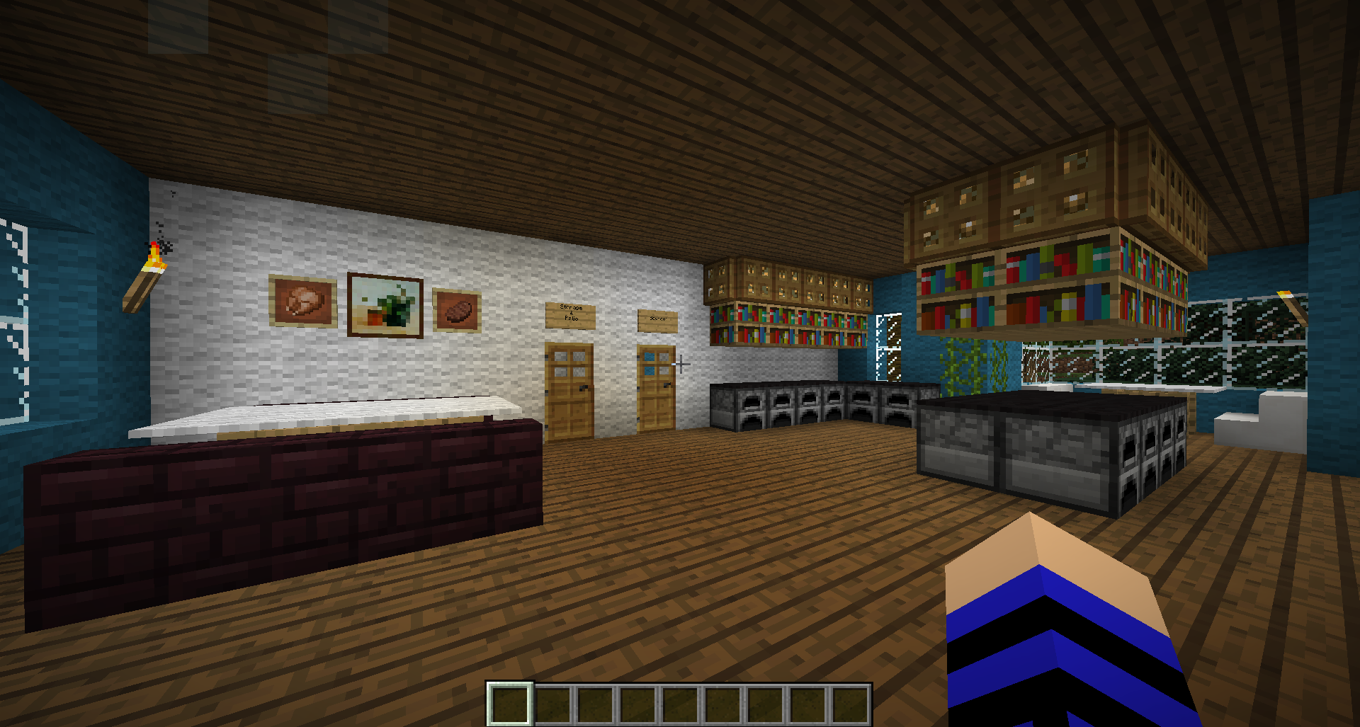 108.170.54.82:38003 : LizC864 Minecraft: I did some updates on my ...