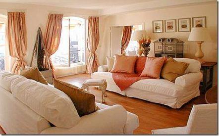 Best Super Living Room Blue Orange Peaches Ideas Blue Living 400 x 300