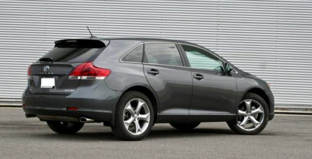 Toyota Venza 2017 For