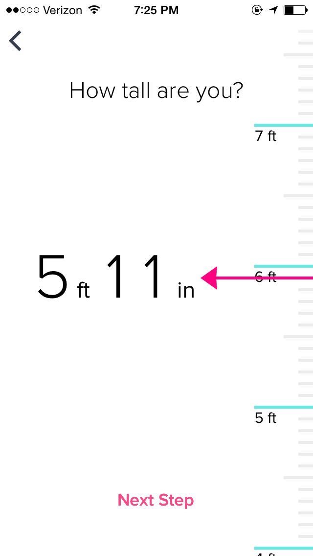 Fitbit Height V2 2 Visual Design Interface Design Visual