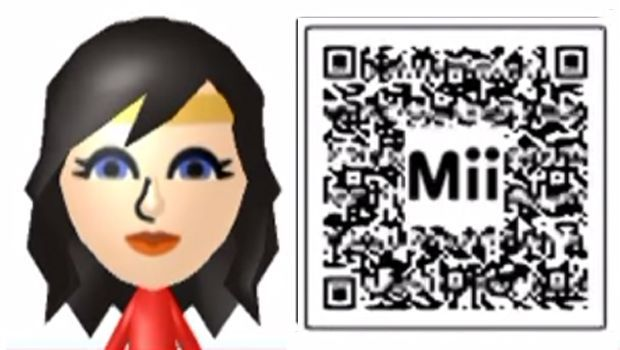 Anime Mii Characters 3ds : Famous miis to add tomodachi life right now qr