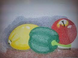 Resultado de imagen para dibujos de frutas con sombras