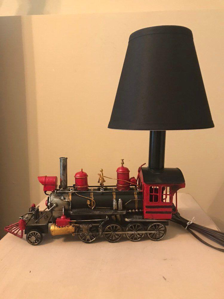 Metal Train wine LampBottle bottlesLamp lightsLighted uFKc1l3TJ