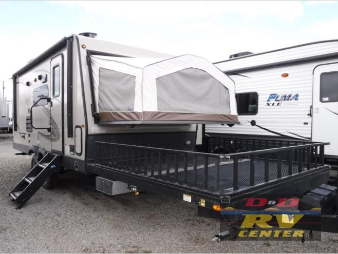 New 2019 Forest River Rv Rockwood Roo 21ssl Expandable At D D Rv