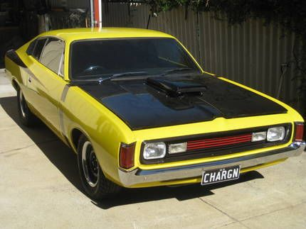 Valiant Ute For Sale 1972 Vh Valiant Charger Cars Vans Utes