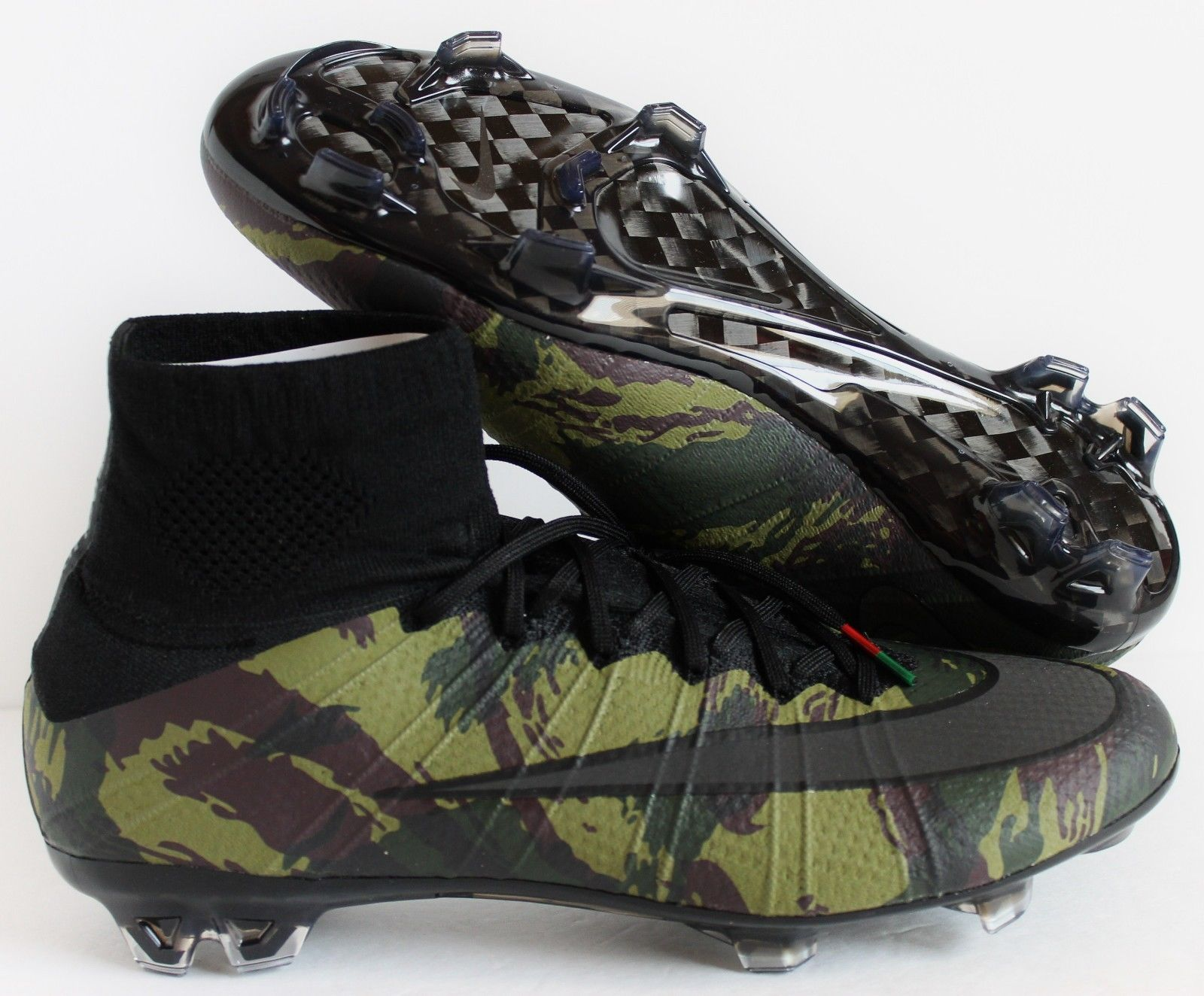 835363300 Men Niek Mercurial Fly Iv Fg Football Shoes Super Deals