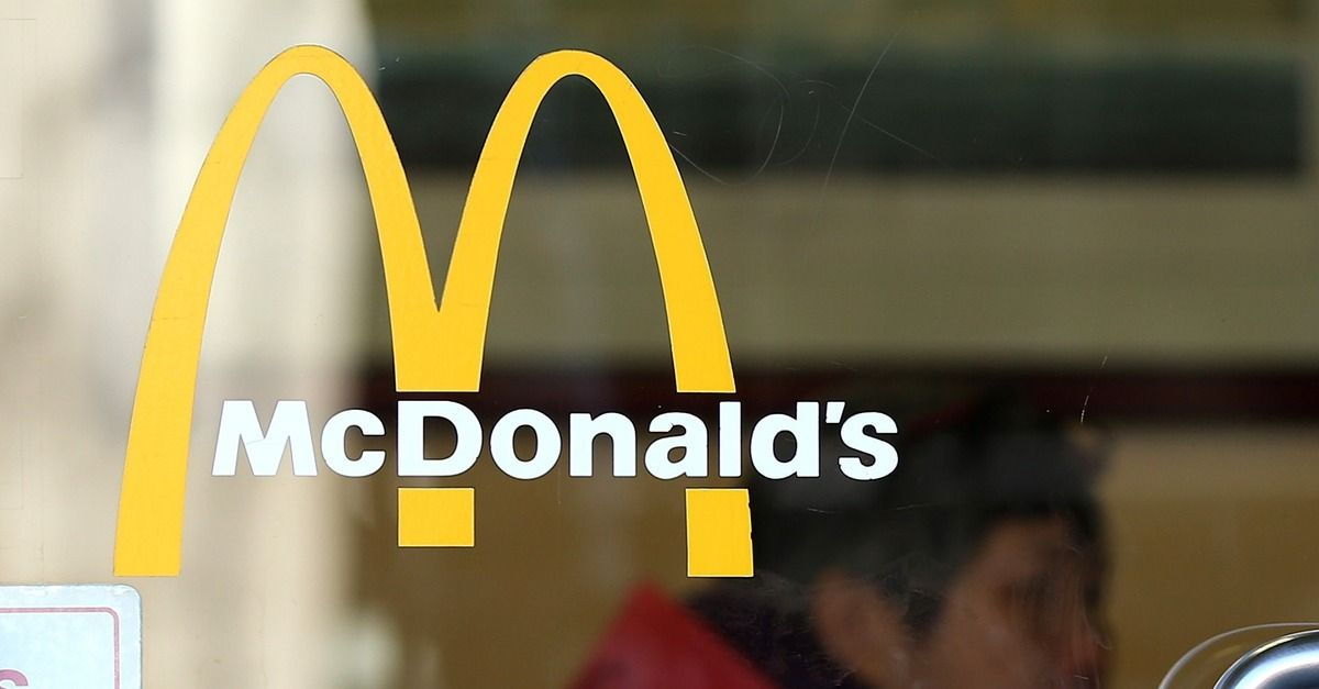 Mcdonalds experiments with mobile orders mcdonalds usa