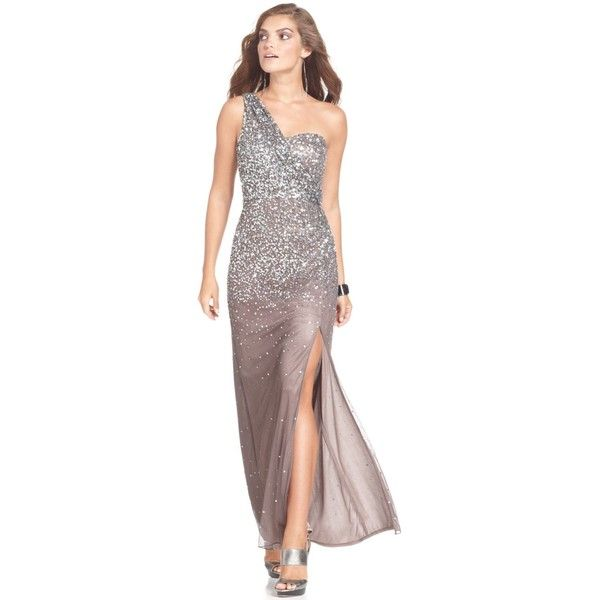 Exelent Xscape Bridesmaid Dresses Model - Dress Ideas For Prom ...