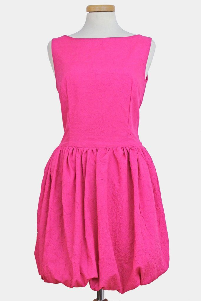 Best 25+ Cerise pink dress ideas on Pinterest