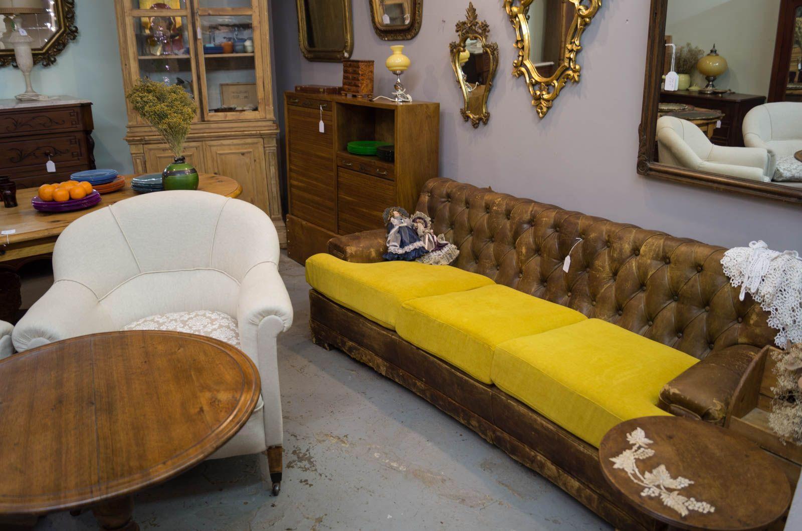 Best Spanish Online Shops For Secondhand Furniture Casas