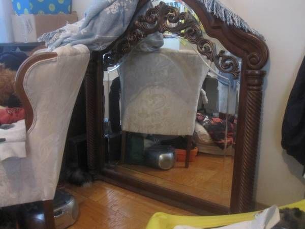 mirror $40 Alexandria