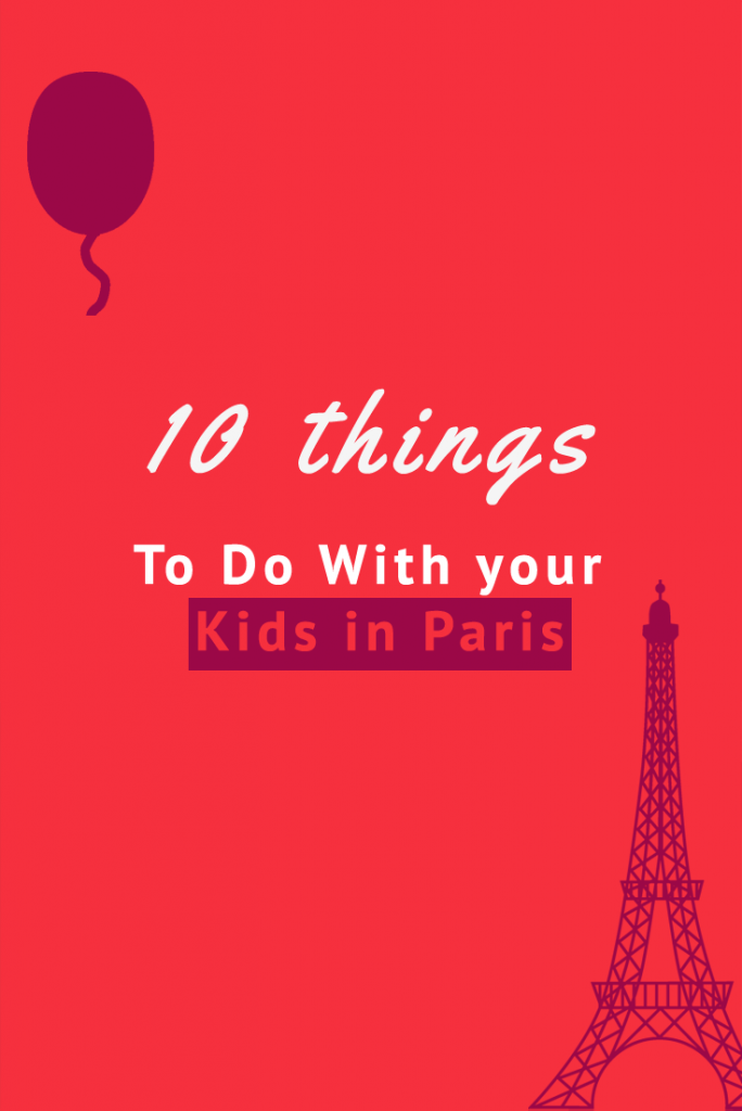 A new article. Very useful for parents. 10 Things to do with the Kids in Paris. http://www.talkinfrench.com/things-do-kids-paris/ Don't hesitate share