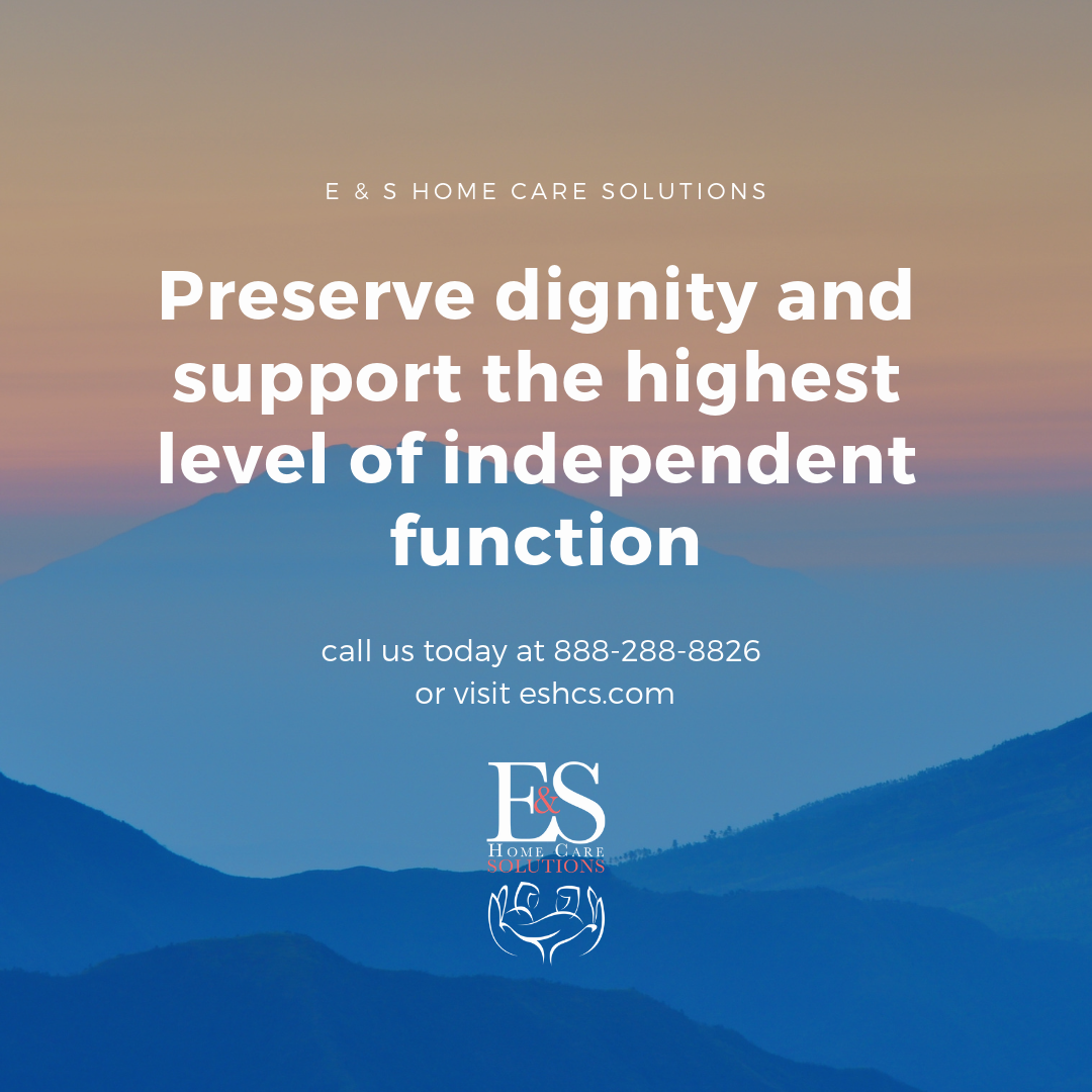 Everyone Deserves To Be Fairly Treated E S Home Care Solutions Provides A Holistic Approach To Home Care That Addresses Both Home Care Holistic Care Agency