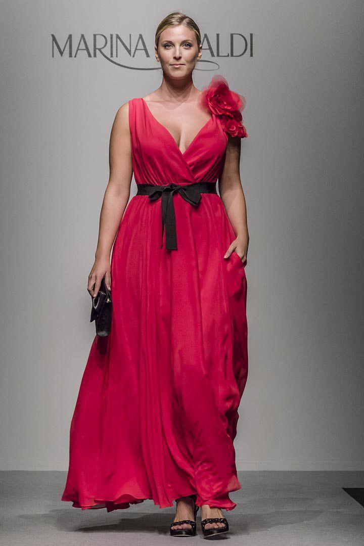 Marina Rinaldi - PE16 - Laura Brioschi - Love Curvy - Modella Curvy ... 89fa26d93de