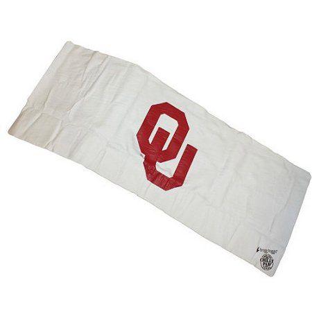 Sports Outdoors Towel Oklahoma Ohio