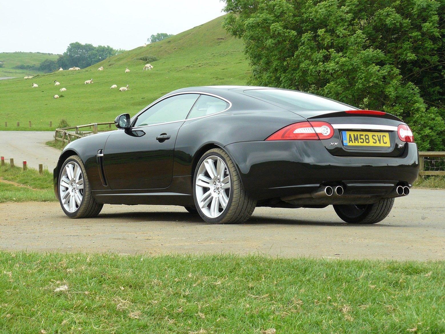 Jaguar XK R (2006 - 2014)