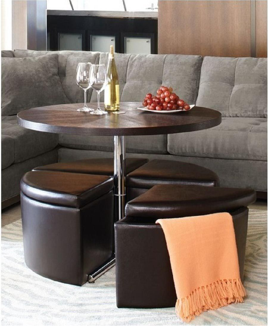 Adjustable Height Round Coffee Table Coffee Tables In