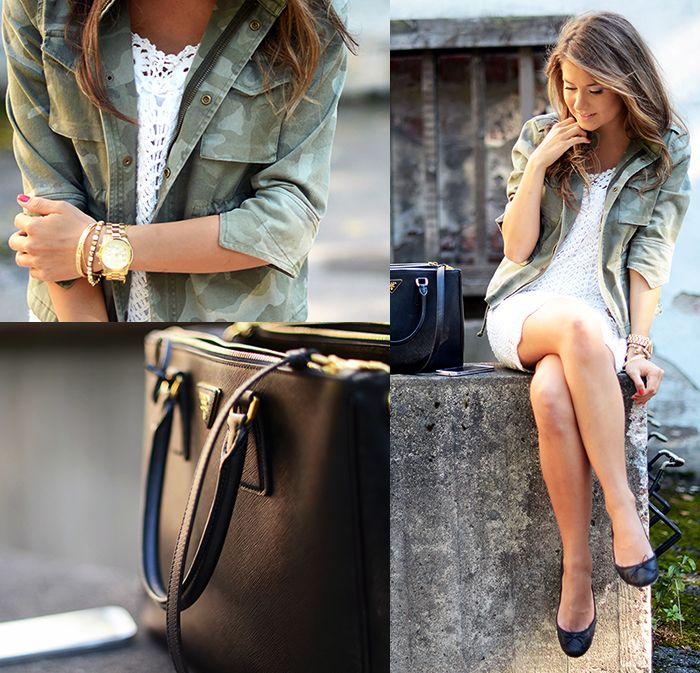 Style inspiration: Mariannan