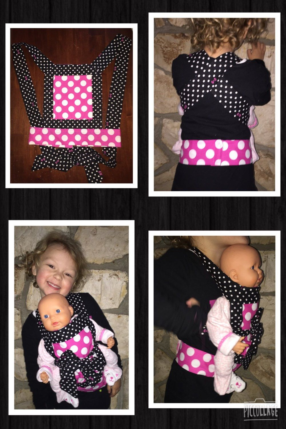 Baby Doll Carrier by SAHMDesigns2 on Etsy