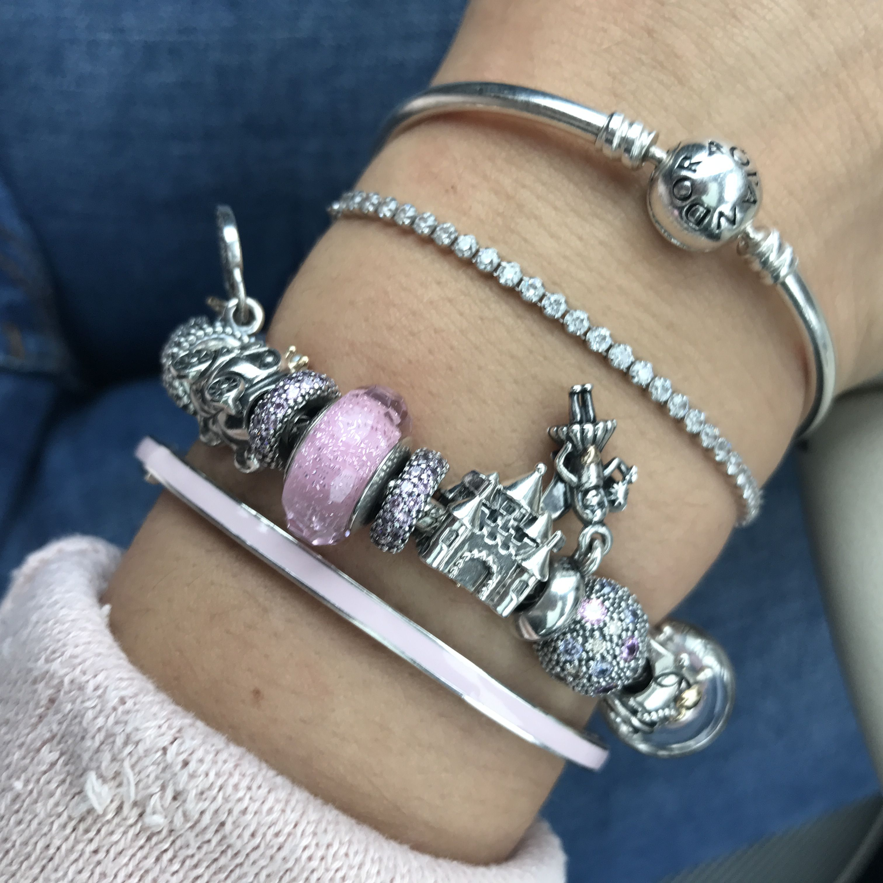 Princesse mes pandora pinterest diva and tiffany