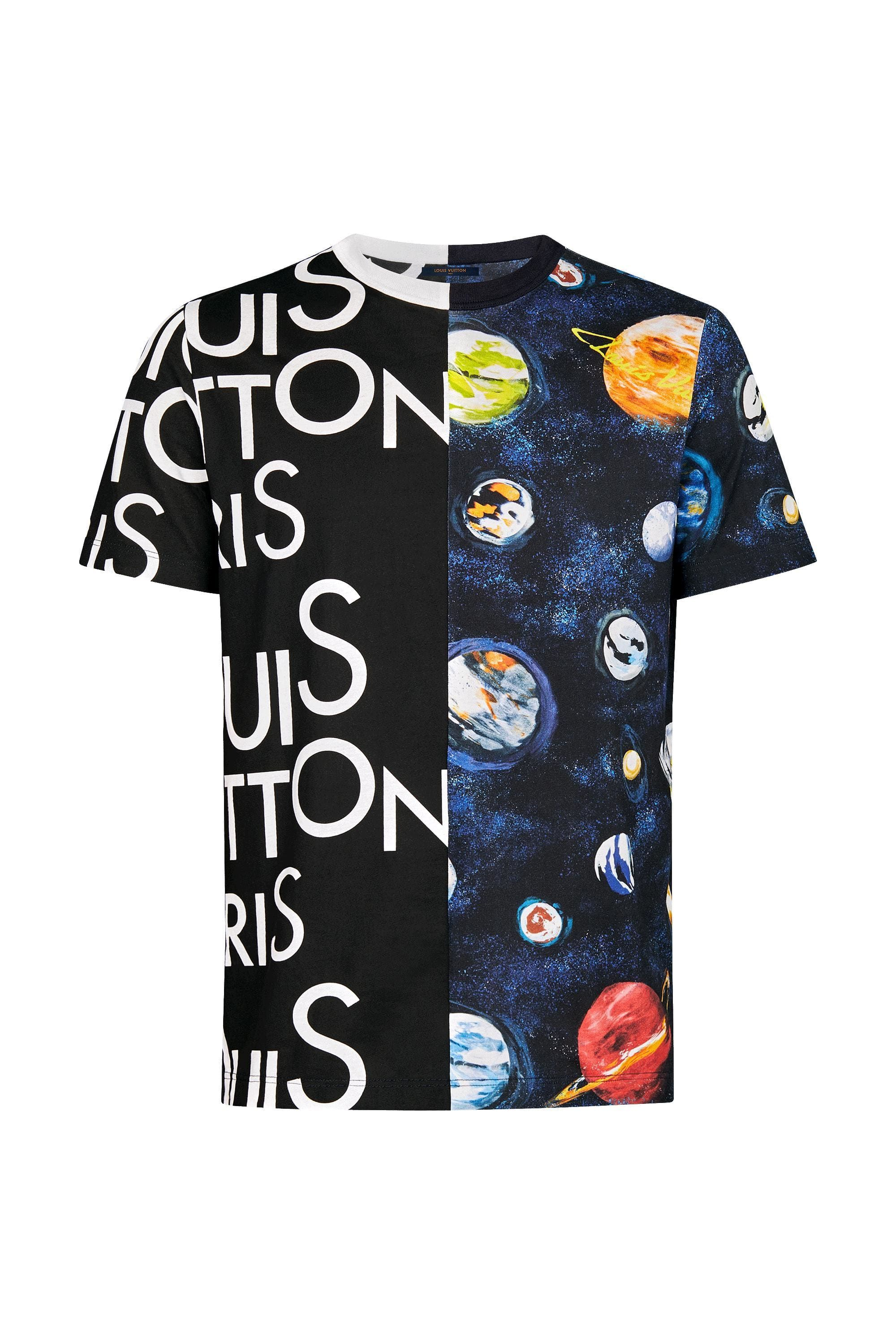 12384a7baf Pin by Steve on JPWTBLK in 2019 | Galaxy t shirt, Louis vuitton ...