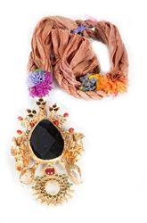 Jakar Pendant #1 - www.noblehousedesigns.com