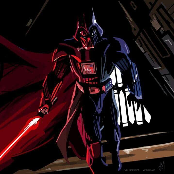 Darth Vader (Rebels)