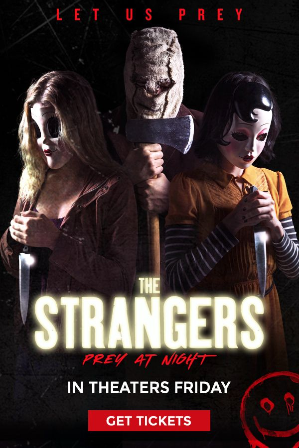 In Theaters March 9 Scary Movies Night Film Halloween Movies