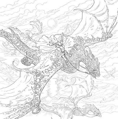 In Case You Don T Have A Coloring Book Coloring Books Throne Of Glass Coloring Pages