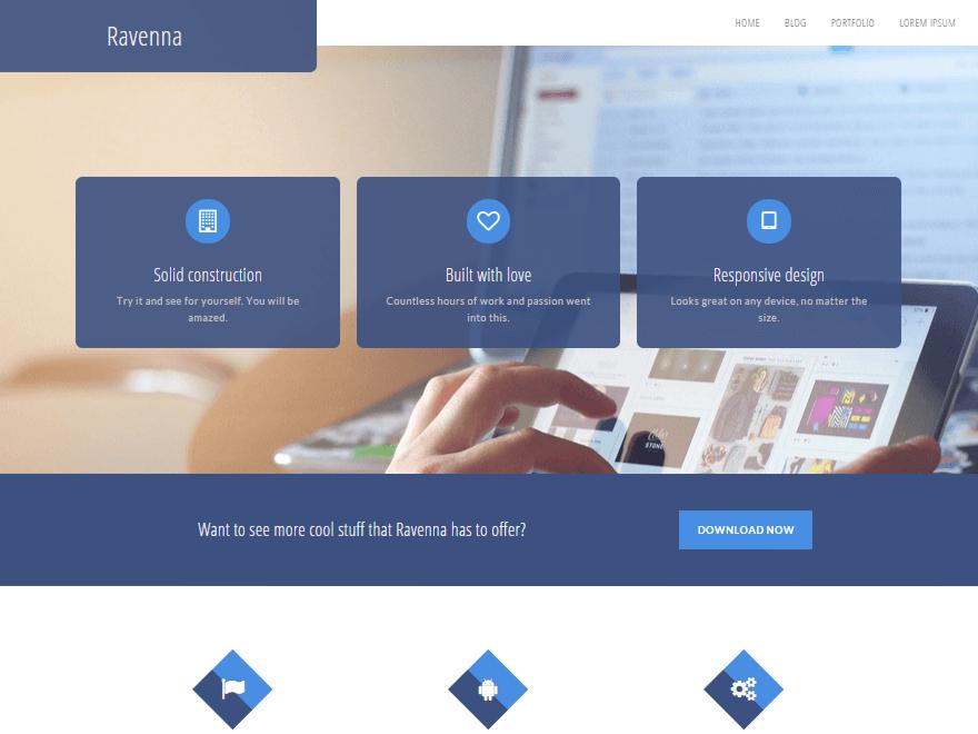 21 best free business wordpress themes 2015 wordpress themes 21 best free business wordpress themes 2015 flashek Choice Image