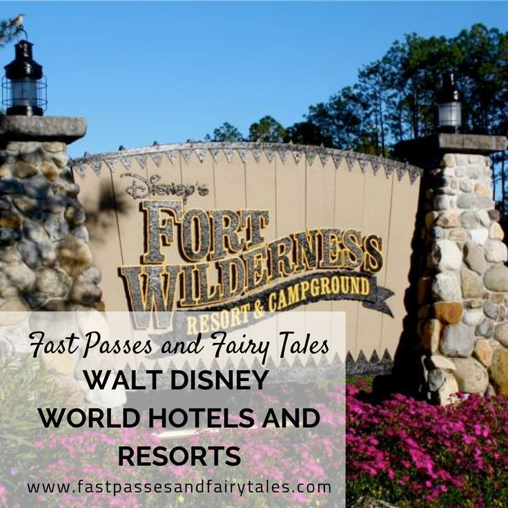 Disney World Resorts Archives – Fast Passes and Fairly Tales