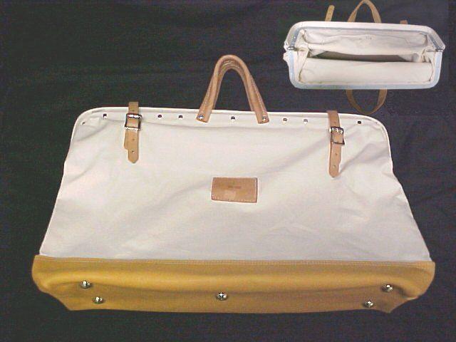 Pin On Kit Bag