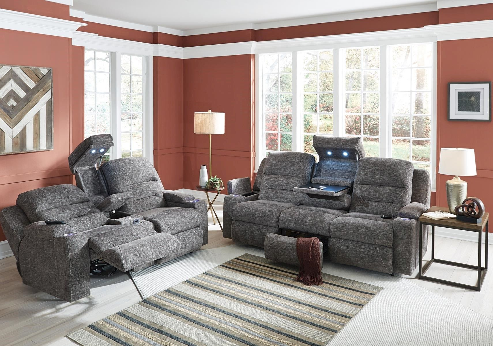 10 Most Popular Power Living Room Set