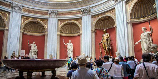 Resultado de imagen para Museo vaticano