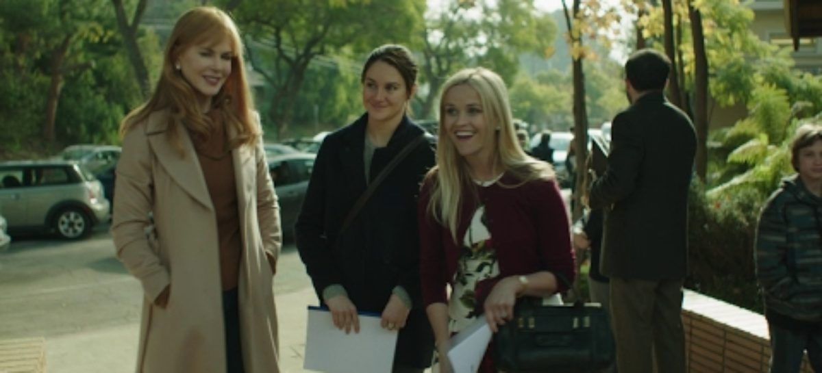 From Madeline To Jane Who Has The Best Style On Big Little Lies