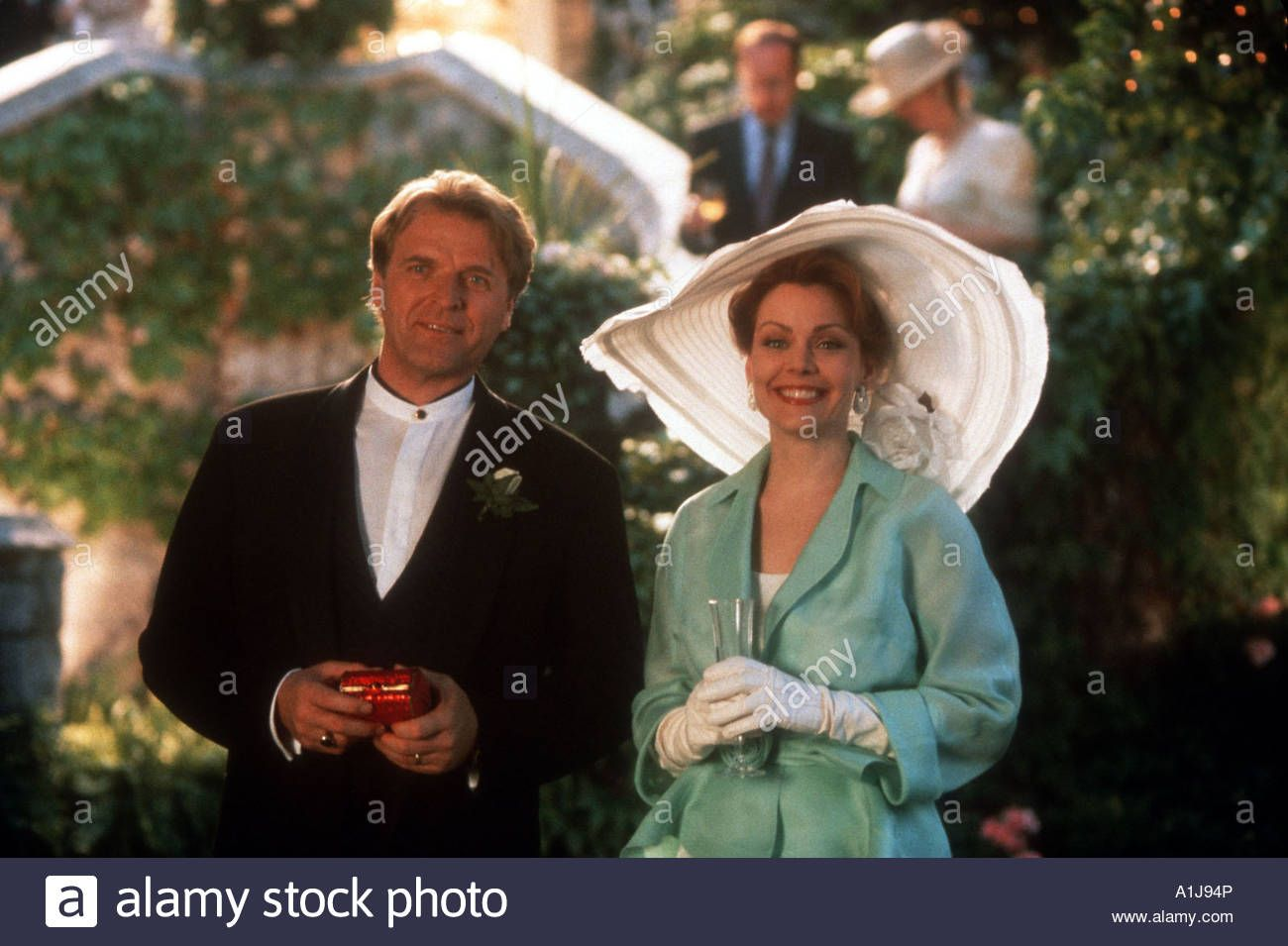 That Old Feeling Year 1997 Director Carl Reiner David Rashe Gail O Stock Photo, Royalty Free Image: 10270341 - Alamy