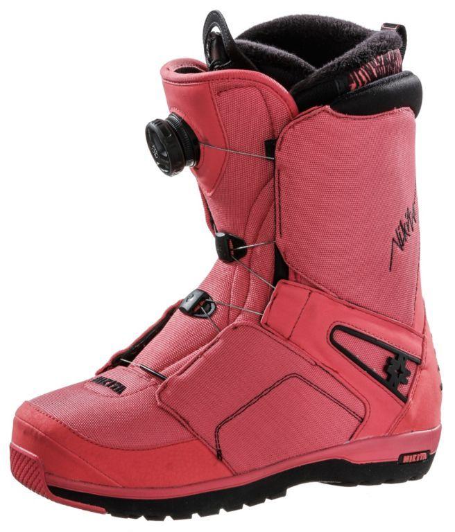 1ef4019e2a75c2  Nikita  Chickita  Boa  Snowboard  Boots  Damen  pink schwarz