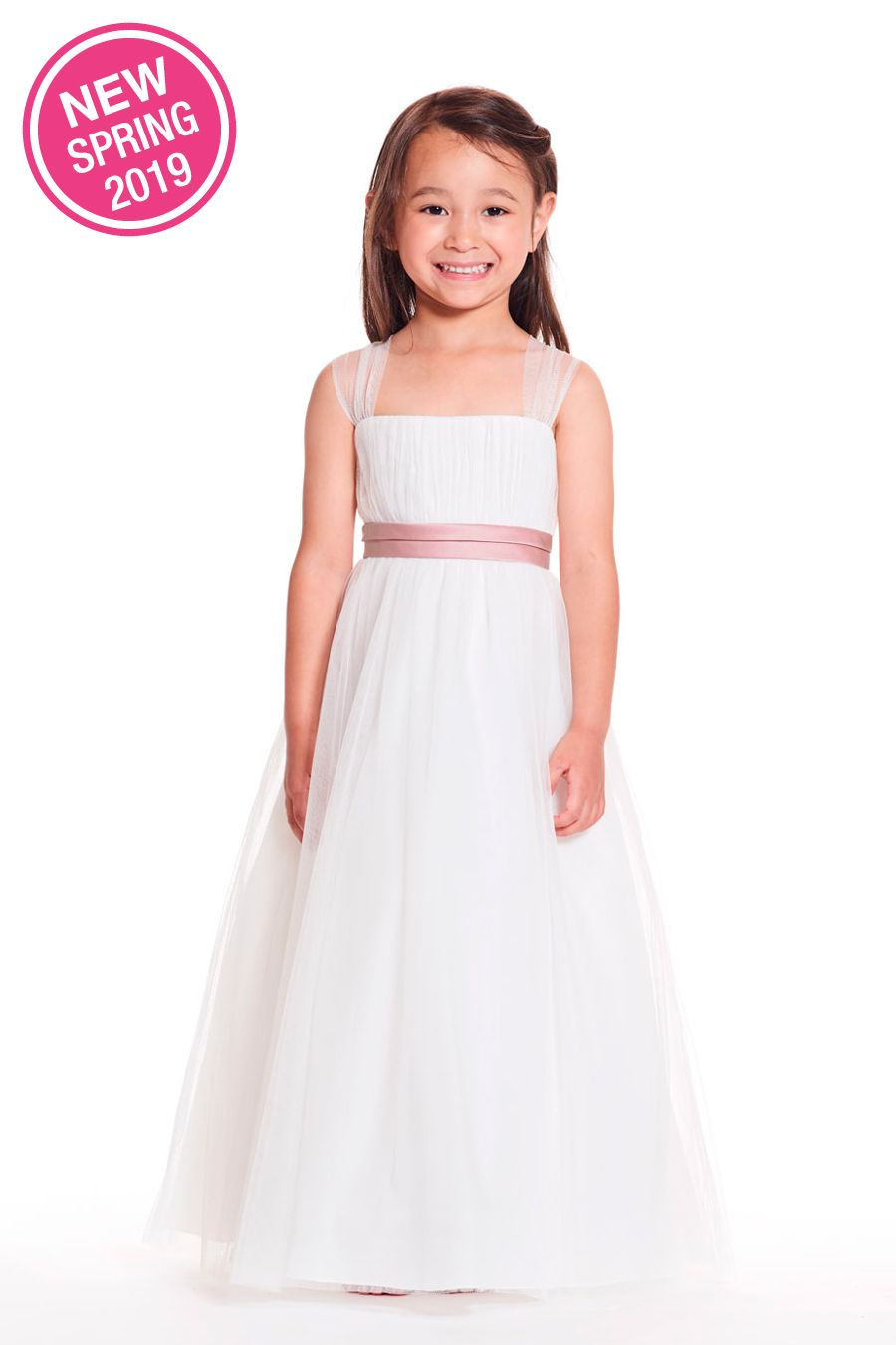 f0630fc8e79e STYLE: F1019 | Bridesmaid Dresses, Evening Gowns & Flower Girl Dresses | Bari  Jay