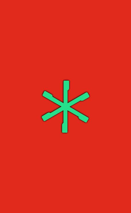 Tipografía Oaxaqueña Tall Font | Free font by @deFharo #Typeface #Deco #Letter #Condensed