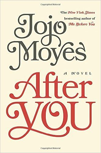 Jojo Moyes After You Pdf
