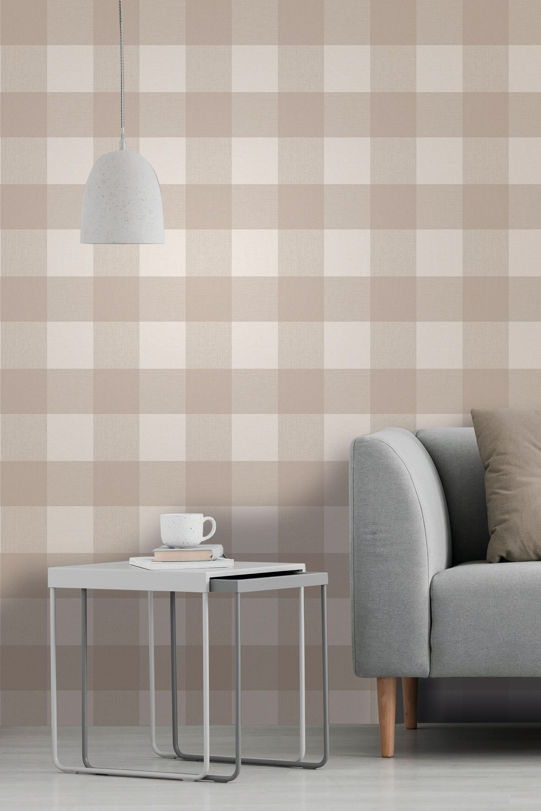 Crown Glamorous Check Wallpaper In 2020 Bohemian Room Home Decor Wallpaper Please