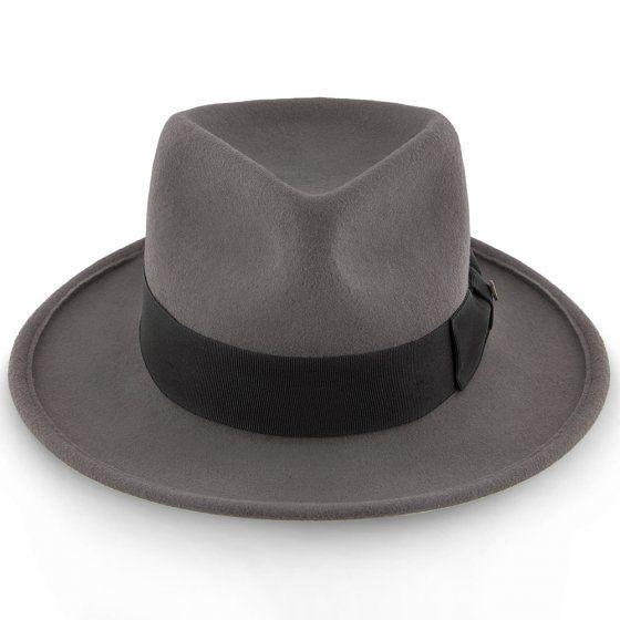 94a033e63 Capital - Walrus Hats Wool Felt Fedora - H7000 | Classic Man | Hats ...