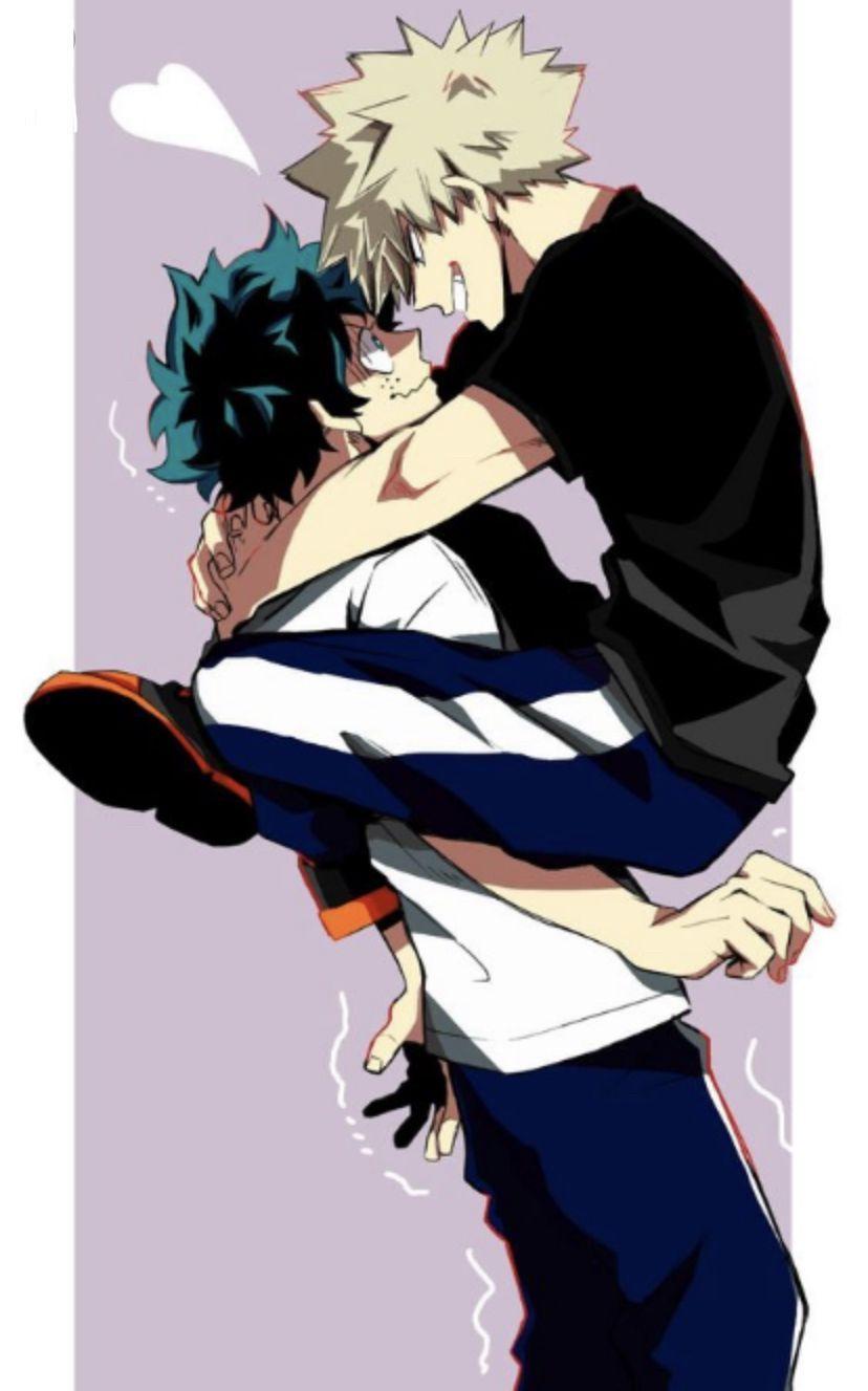 Need Bakudeku Pictures I Got U Fam I Have Issues My Hero Hero My Hero Academia
