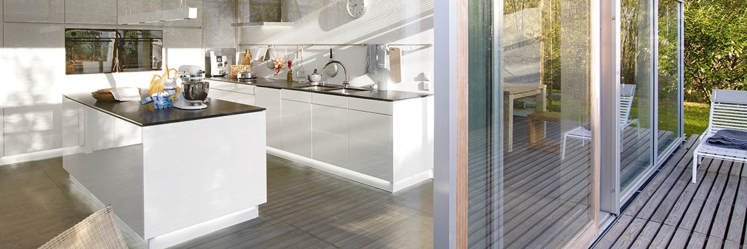 kitchen white island (Piatti Küche Bianco) | kitchen | Pinterest ...