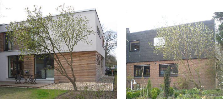 Renovierung eines Hauses aus den 80ern   – Architection